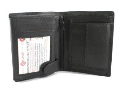Gypsy Wallet - Coins