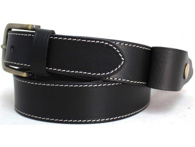 Knife Belt Black