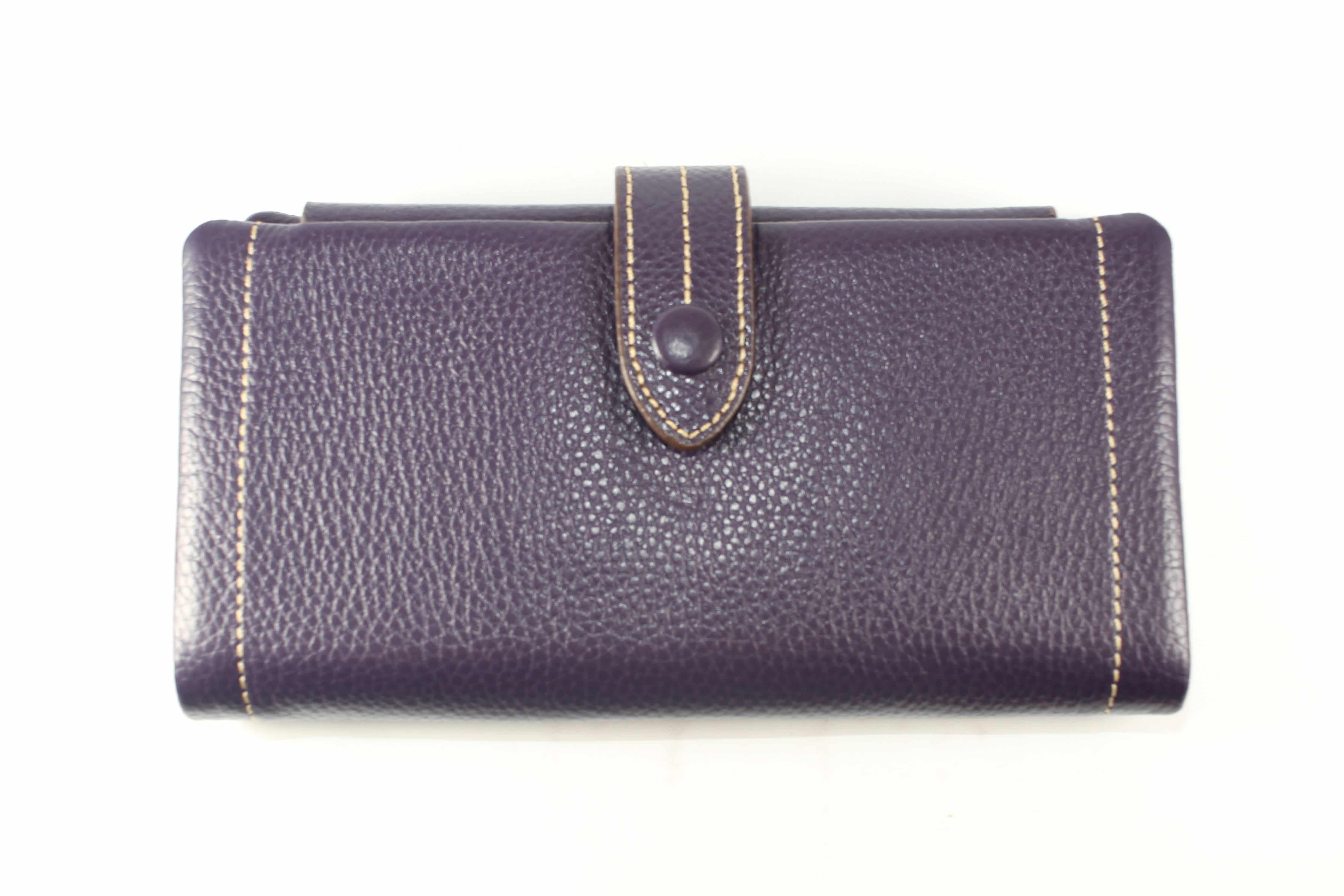 Ladies 24 Purple