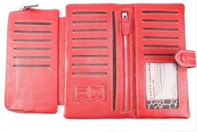 Ladies 24 Card wallet