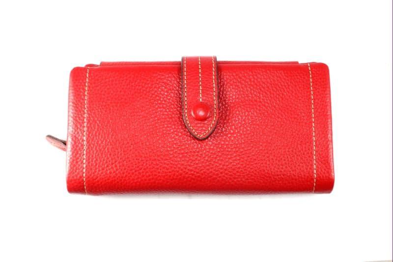 Ladies 24 Red